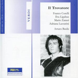Verdi: Il trovatore (The Troubadour) [Recorded 1961]