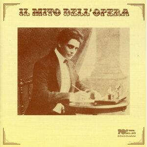 Il mito dell'opera: Giuseppe Anselmi