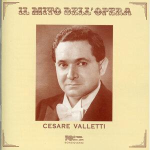 Il mito dell'opera: Cesare Valletti (Recorded 1950-1963)