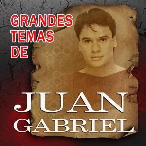 Grandes Temas De Juan Gabriel