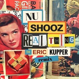 Real Thing (Eric Kupper Remix)