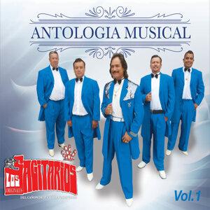 Antologia Musical, Vol. 1