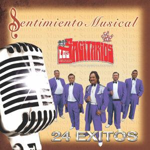 Sentimiento Musical 24 Exitos
