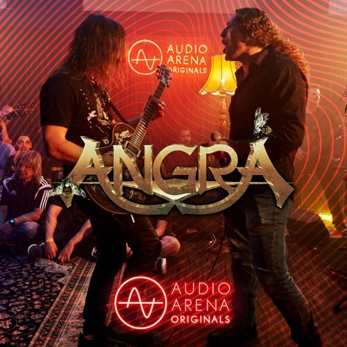 AudioArena Originals: Angra - EP