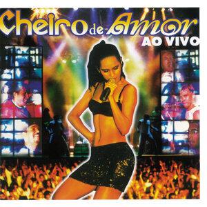 Cheiro De Festa Ao Vivo - Ao Vivo Em Aracajú, SE / 1999