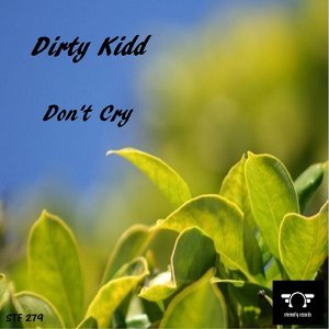 Don't Cry - Single