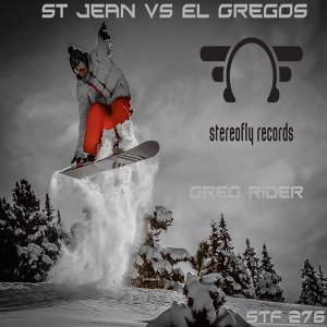 Greg Rider - Single