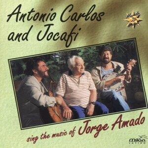Antonio Carlos and Jocafi Sing the Music of Jorge Amado