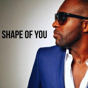 Shape of You - Kizomba Remix