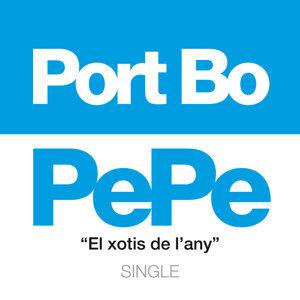 PePe. El Xotis de L'Any
