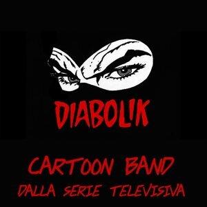 Diabolik - Dalla serie televisiva