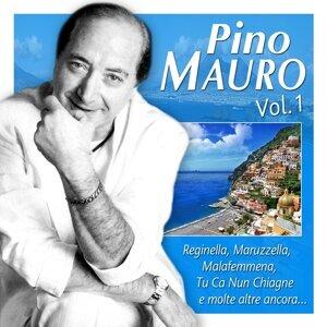 Pino mauro, vol. 1