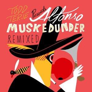 Alfonso Muskedunder - Remixed