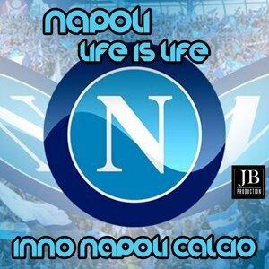 Life Is Life - Inno Napoli Calcio