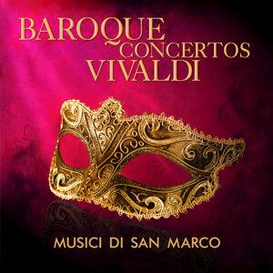 Baroque Concertos: Vivaldi