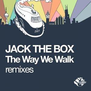 The Way We Walk Remixes