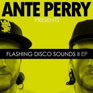 Flashing Disco Sounds II EP