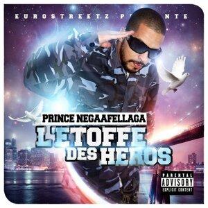 L'etoffe des héros - CDQ/NO DJ