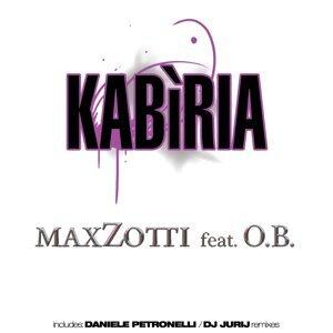 Kabìria