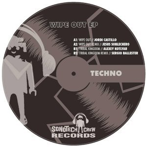 Wipeout - EP