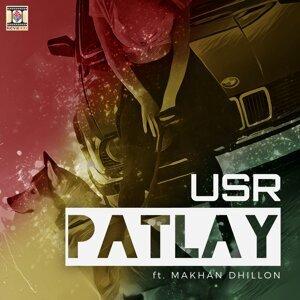 Patlay