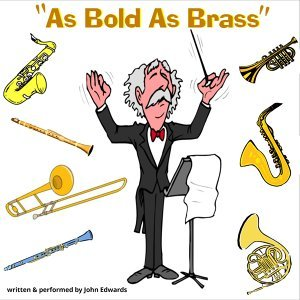 As Bold as Brass