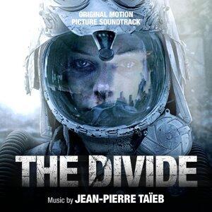 The Divide (Original Motion Picture Soundtrack)