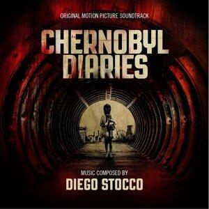 Chernobyl Diaries (Original Motion Picture Soundtrack)