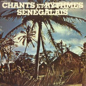 Chants et rythmes sénégalais