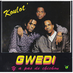 Koulot' - EP