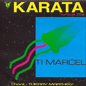 Karata, Vol. 3: Ti Marcel - EP