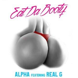 Eat da Booty (feat. Real G)