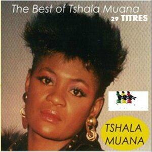 The Best of Tshala Muana: 29 Titres