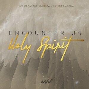 Encounter Us Holy Spirit