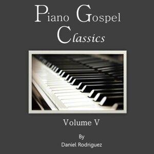 Piano Gospel Classics, Vol. V