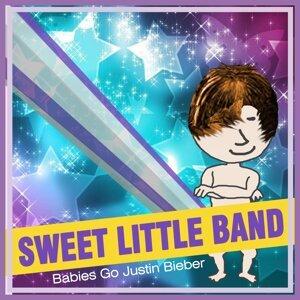 Babies Go Justin Bieber