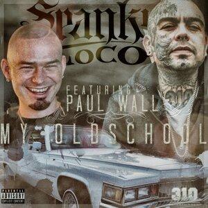 My Old School (feat. Paul Wall)