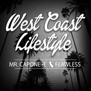 West Coast Lifestyle (feat. Mr. Capone-E)