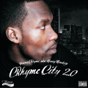 CRhyme City 2.0