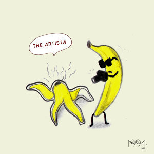The Artista