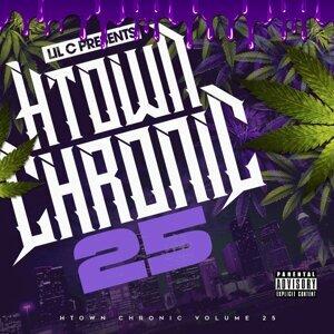 H-Town Chronic 25