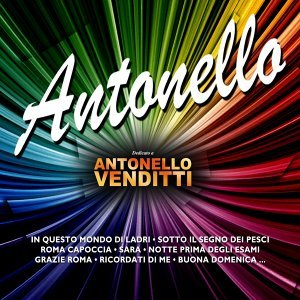 Dedicato ad Antonello Venditti