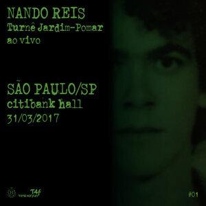 Turnê Jardim-Pomar, São Paulo/SP 31-março-2017, #01