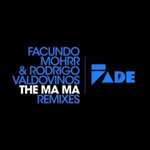 The Ma Ma - Remixes
