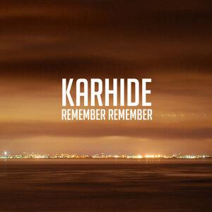 Remember Remember EP