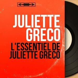 L'essentiel de Juliette Gréco - Mono Version