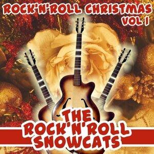 Rock & Roll Christmas Volume 1