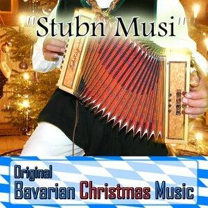 Stubn Musi - Original bayrische Weihnachtsmusik - Original Bavarian Christmas Music