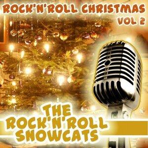 Rock & Roll Christmas Volume 2