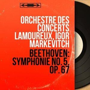 Beethoven: Symphonie No. 5, Op. 67 - Mono Version
